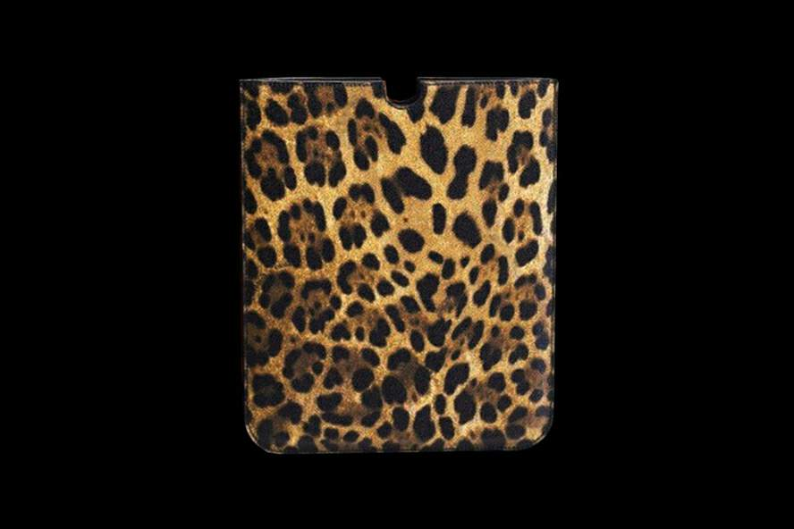 Exotic Fur Case Cover for Apple iPad or Others Tablets Limited Edition by MJ Мех пони, норки, песца, леопарда, ласки, рыси, ламы, лисицы, соболя и т.д.